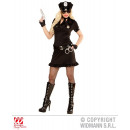 POLIZIOTTO (vestito, cintura, cappello, manette, p