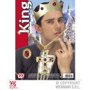 wholesale Toys: KING Set (Necklace with cross, ring)