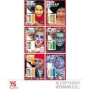 wholesale Make up: CHARACTER SCHMINKE Set sort. in 6 models