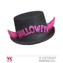 wholesale Toys: CYLINDER HALLOWEEN  WITH PINK REFLECTING HARNESSES
