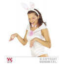 wholesale Toys: BUNNY dress- up-  Set (ears, bow tie, tail)