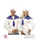 wholesale Toys: SEAMAN dress- up- set (collar, hat)