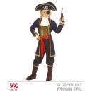 PIRATE OF SEVEN SEASES (Coat with Jabot, Cuffs
