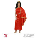 ROMAN EMPEROR (stretch dress with shawl,