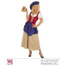 BÄUERIN (vestito, cappello)