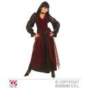 wholesale Toys: VICTORIAN VAMPIRIN  (dress, collar with Juvel