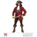 PIRATE OF THE TREASURE ISLAND (Kasack, Vest with J