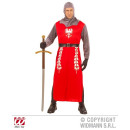 KING ARTUS (long tunic, belt, helmet, boot u