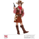 wholesale Skirts: COWGIRL (blouse,  vest, skirt, belt with holster, Ü