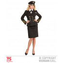 wholesale Coats & Jackets: NAVY OFFICER (jacket, blouse with collar, ...