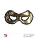 Eye Mask VANITY CON PIZZO