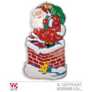 CHRISTMAS IN CHAMIN 3D 100 cm