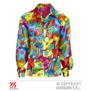 wholesale Shirts & Blouses:FLOWER POWER SHIRT