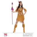 wholesale Toys: INDIANERIN Wild  leather look  (dress, ...