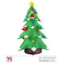 OPBLAASBARE CHRISTMAS LIGHT UP 183 cm - int