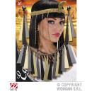 Großhandel Ohrringe: ÄGYPTISCHES SET KETTE UND OHRRINGE