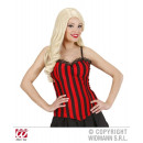 wholesale Erotic Clothing:STRIPED CORSET
