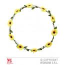 mayorista Otro: VENDA con flores amarillas