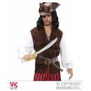 wholesale Coats & Jackets:PIRATE SHIRT WITH VEST