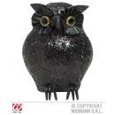 mayorista Otro:NEGRO BRILLO OWL 10,5 cm