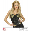 wholesale Erotic Clothing:BLACK CORSET WITH STYLE