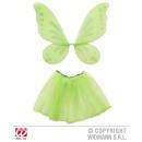 wholesale Toys: WALDFEE Dress-up  set (wings, antennas)