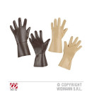 wholesale Toys: GLOVES FOR SEVERAL  characters leatherette - in 2