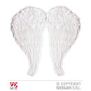 wholesale Toys: WINGS WHITE  SPRINGS modeled 51x46 cm