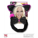 wholesale Toys: CAT Dress-up set  (ears, bow tie, tail)