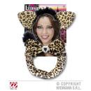 wholesale Toys: LEOPARD Dress-up  Set (ears, bow tie, tail)
