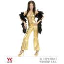 wholesale Toys: STUDIO 54 (gold  colored disco jumpsuit)