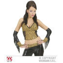 wholesale Toys:GLOVES IN LEOPARDENDRUCK