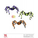 wholesale Other: HAIRY SPIDER moldable 75cm - sizes 3 colors