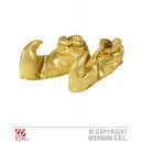 wholesale Other:GOLDEN ARAB shoe covers