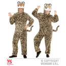 wholesale Toys: CLOTHING LEOPARD  (overcoat with hood and mask)
