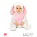 wholesale Toys: PLUSH HARE  (jumpsuit with  hood) (80 cm / ...