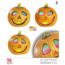 wholesale Other: GLITTER pumpkins with 3 color change LIGHTING EFFE