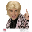 wholesale Toys: WIG WET LOOK blond - in Box