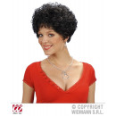 wholesale Toys: WIG WHITNEY black - in Box