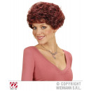 wholesale Toys: WIG WHITNEY bordeaux - in Box