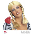 wholesale Toys:WIG WENDY blond - in Box