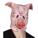 wholesale Toys:Latex head mask pig