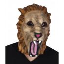 wholesale Toys:Latex head mask lion