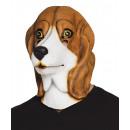 wholesale Toys:Latex mask Beagle