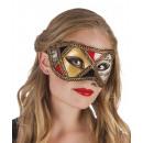 wholesale Toys:Eye mask Venice scacchi