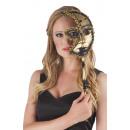 wholesale Toys: Mask Venice luna on stick