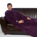 wholesale Bedlinen & Mattresses: Ultimate Slanket - Purple
