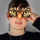 Cats Eyes Phone Case