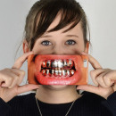 wholesale Computer & Telecommunications:Gold Teeth Phone Case