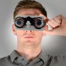 Binoculars Phone Case
